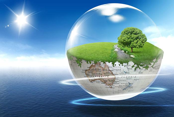 Save Tree, Save Environment