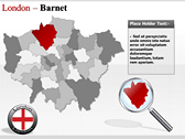 London Maps power point download