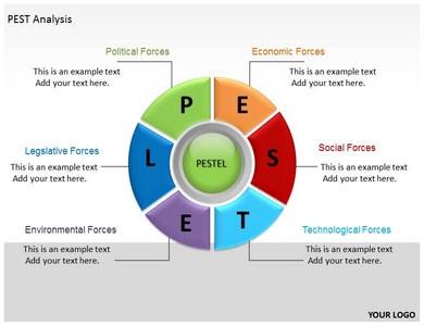 pest analysis for skagen designs