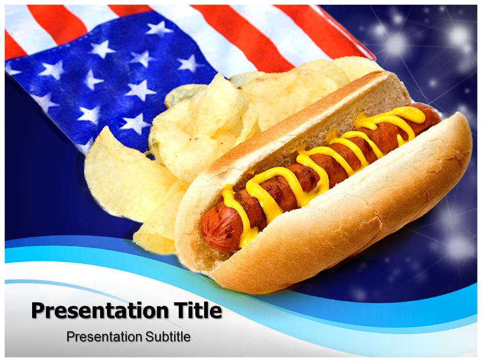 american food cultures