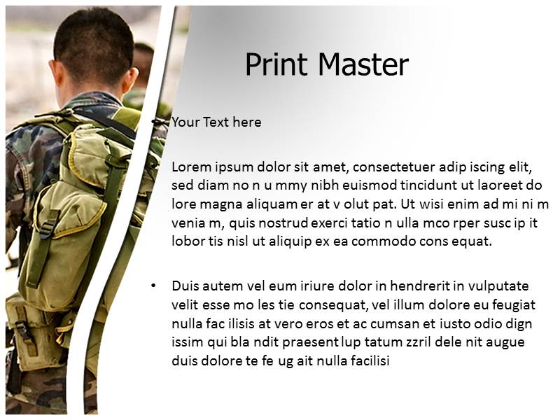 Army powerpoint templates military ppt template free powerpoint army powerpoint templates army ppt backgrounds slides themes army powerpoint templates toneelgroepblik Images