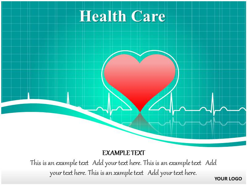 Health Care PowerPoint Template PowerPoint Templates and