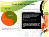 Diet Foods powerPoint templates