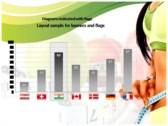 Diet Foods powerPoint background