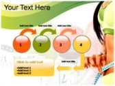 Diet Foods powerpoint themes download