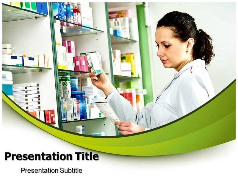 Pharmacy powerpoint templates and backgrounds download toneelgroepblik Choice Image