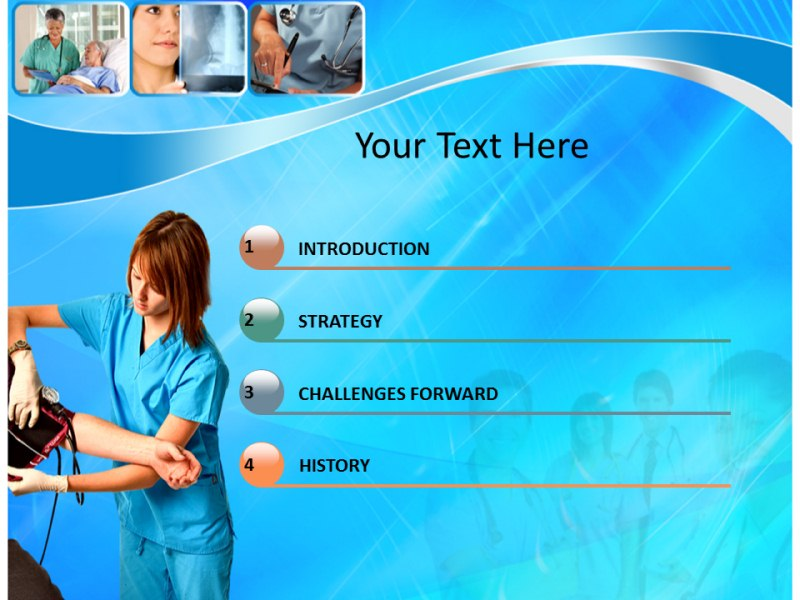 nursing care powerpoint templates and backgrounds, Powerpoint