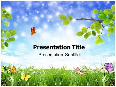 Nature Photos Powerpoint Templates Ppt Backgrounds Slides