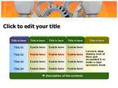 Problem Solving Definition powerpoint slides download