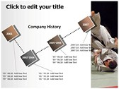 judo powerPoint templates