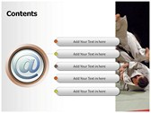 judo powerpoint theme download