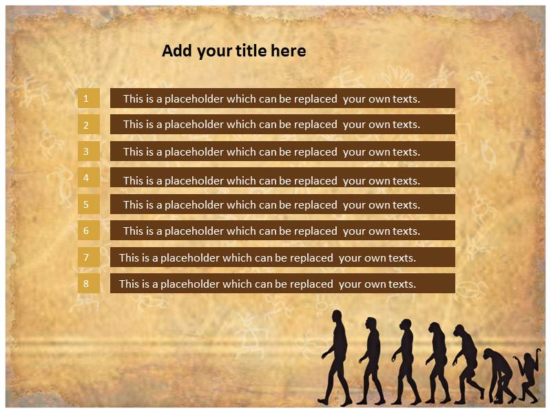 Backgrounds for evolution powerpoint backgrounds www history and evolution powerpoint templates and backgrounds toneelgroepblik Images