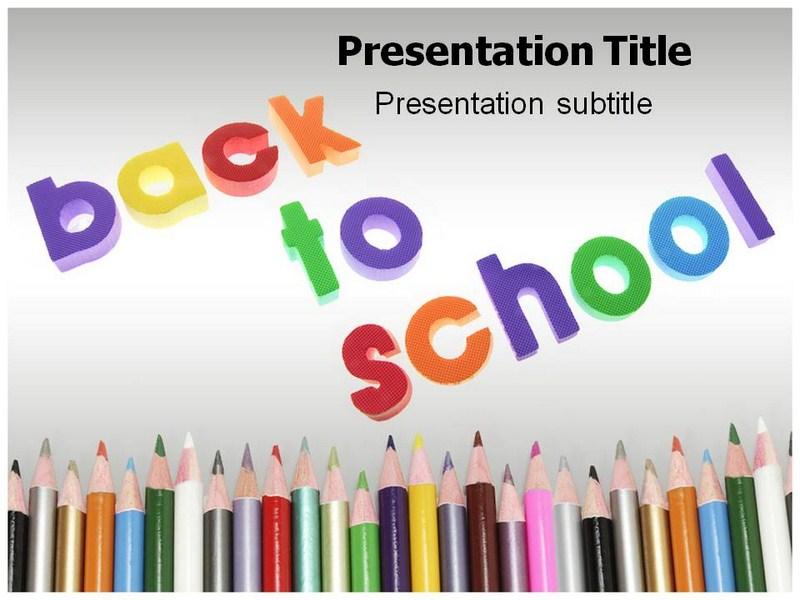 free school ppt templates - gse.bookbinder.co, Modern powerpoint