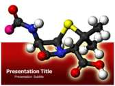 Penicillin PPT Presentation Template