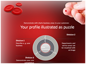 hemoglobin powerPoint backgrounds
