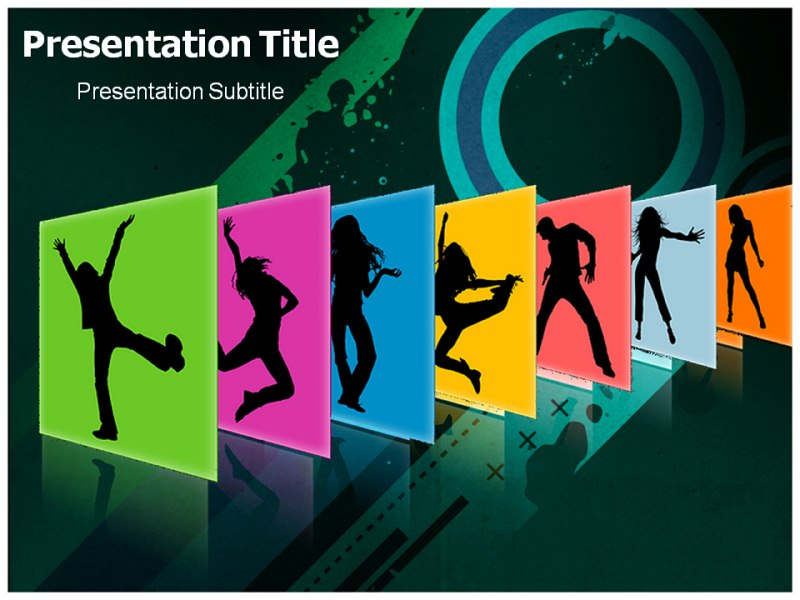Youth Powerpoint Templates And Backgrounds