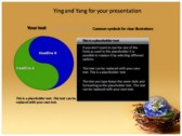 Conservation Courses powerPoint templates