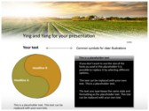 Cultivation powerPoint templates