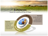 Cultivation power Point templates