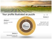 Cultivation powerPoint backgrounds