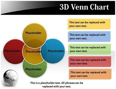 diagrams venn venn chart powerpoint template 00971 previous template ...