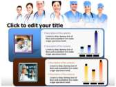 Medical Professionals pptthemes