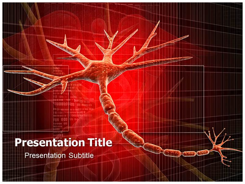 Neuroscience powerpoint templates and backgrounds download toneelgroepblik Choice Image