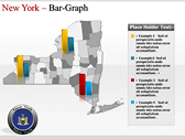 New York Maps fullpowerpoint download