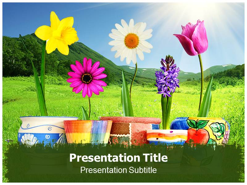 nutrition in plants micronutrients powerpoint templates and, Modern powerpoint