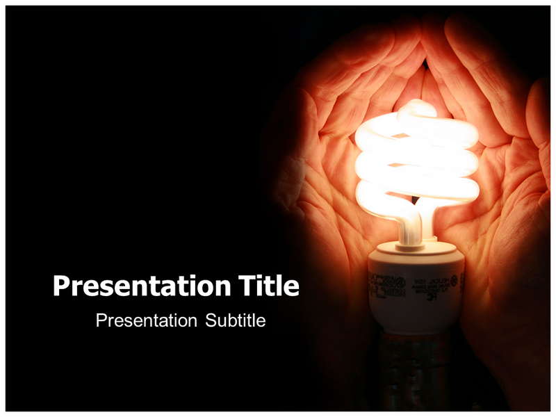 Save A Powerpoint Template Zrom