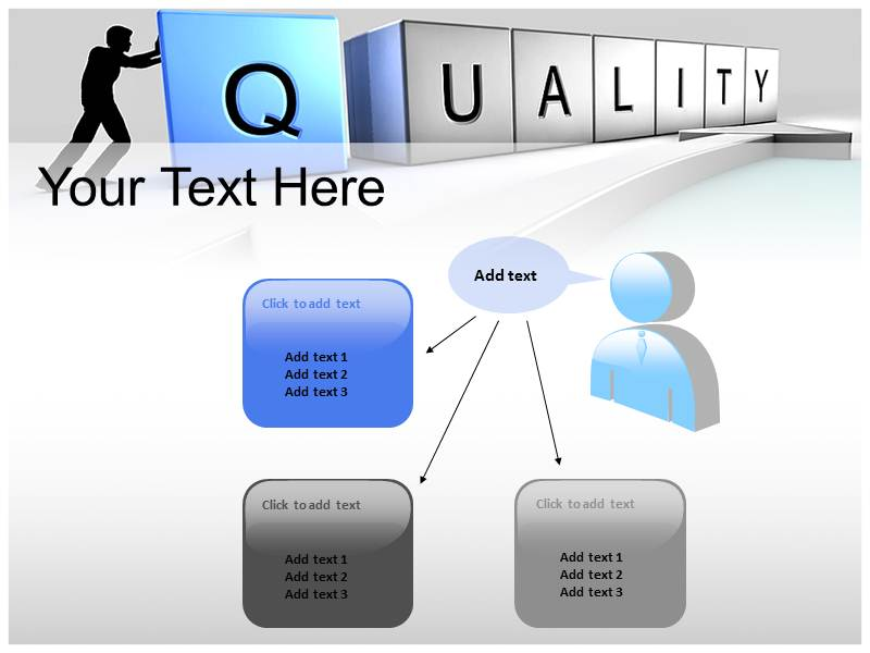 quality powerpoint templates presentation ppt