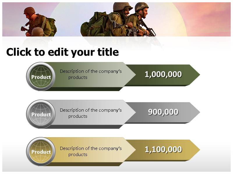 Army powerpoint templates army ppt templates army powerpoint download toneelgroepblik Choice Image