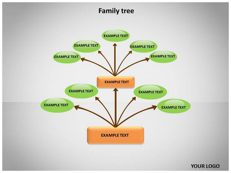 Powerpoint Family Tree Template Autodiet