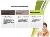 Healthy Food ppt templates