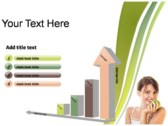 Healthy Food ppt themes template