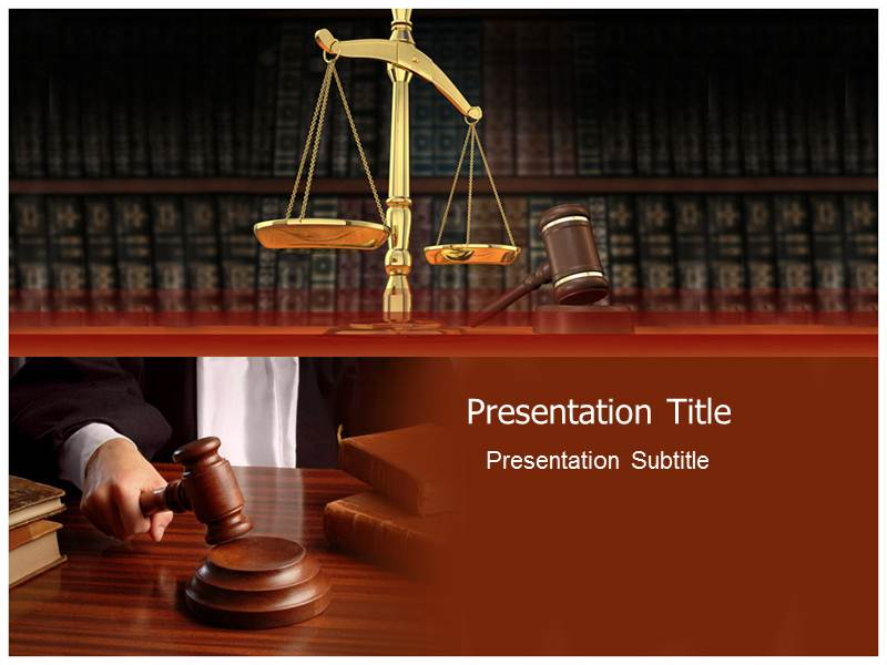 powerpoint templates free lawyer gallery - powerpoint template and, Powerpoint templates