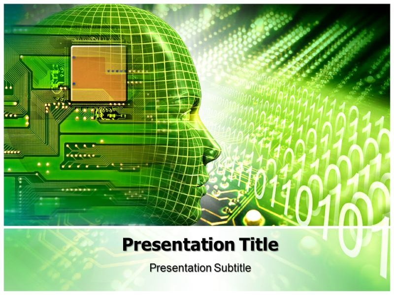 software reliability powerpoint templates and backgrounds, Powerpoint
