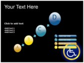 Reserved Handicapped Seat full powerpoint download