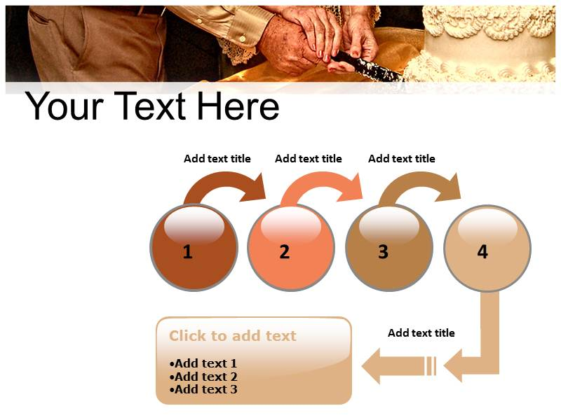 50th Wedding Anniversary Templates For Powerpoint