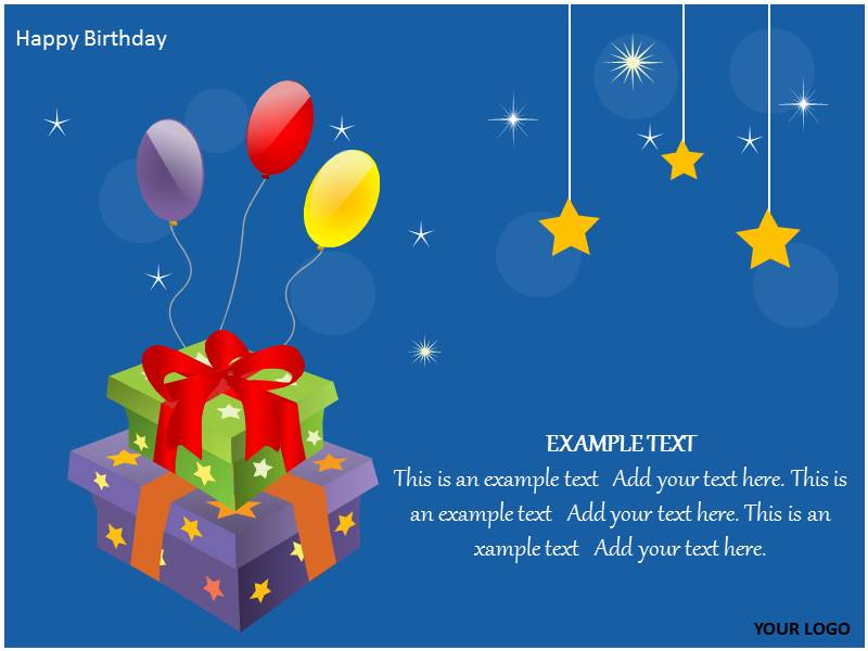 happy birthday cake powerpoint templates, ppt backgrounds, slides, Powerpoint templates