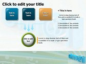 Email Marketing powerPoint themes