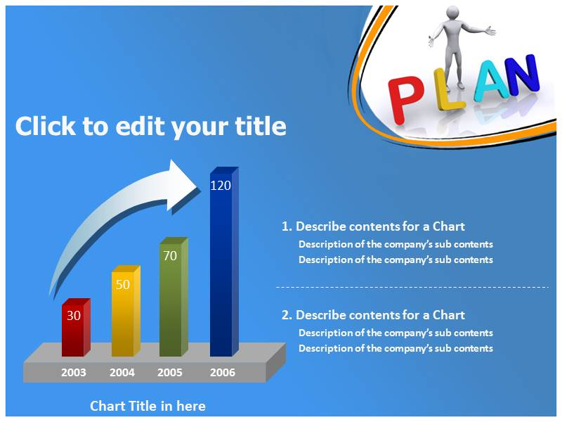 Presenting A Business Plan Ppt