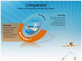 Power Yoga power Point templates