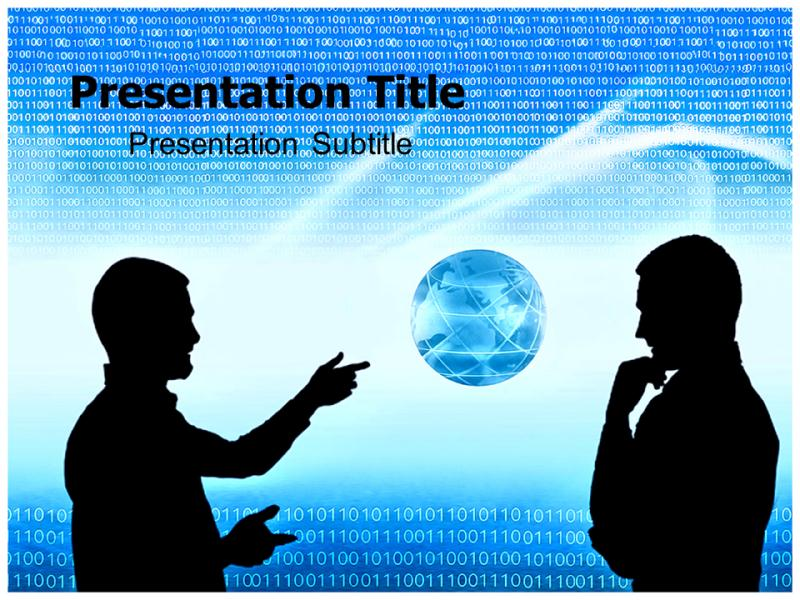 Communicate powerpoint templates and backgrounds download toneelgroepblik Choice Image