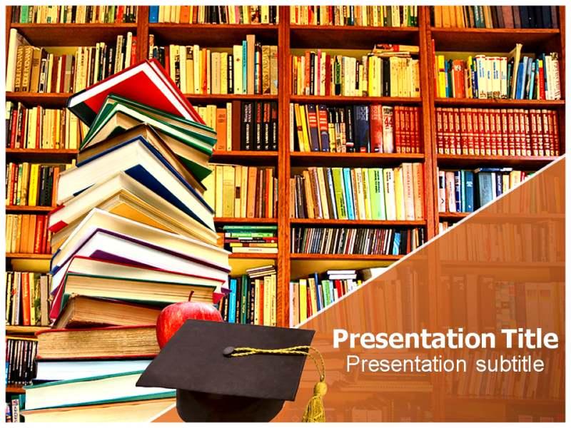 academic template powerpoint - thelongwayup.info