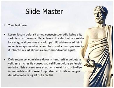 Aristotle greek philosopher templates background of scientist add to favorites toneelgroepblik Image collections
