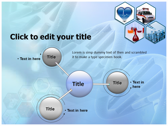 Medical Science and Technology powerPoint themes