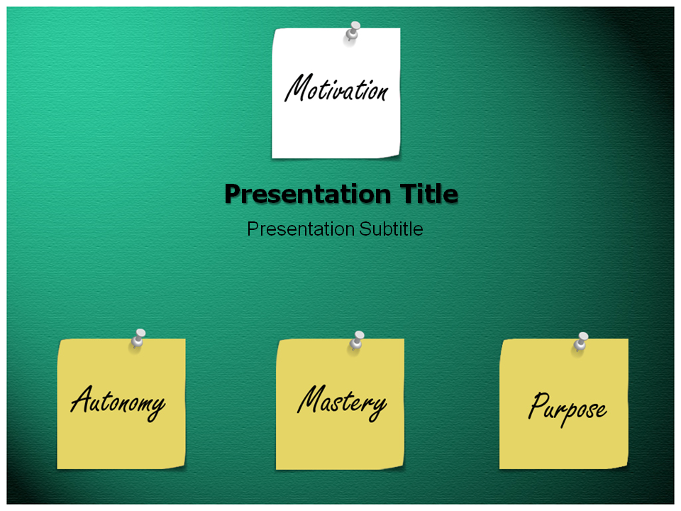 motivation quotes ppt templates powerpoint themes