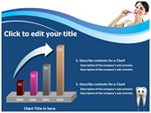 Tooth Brushing Technique powerPoint themes