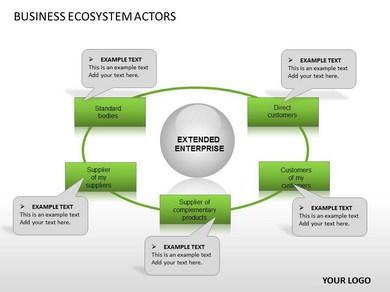 New business plan presentation